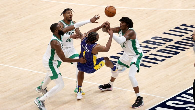 Injury update on Celtics big man Robert Williams