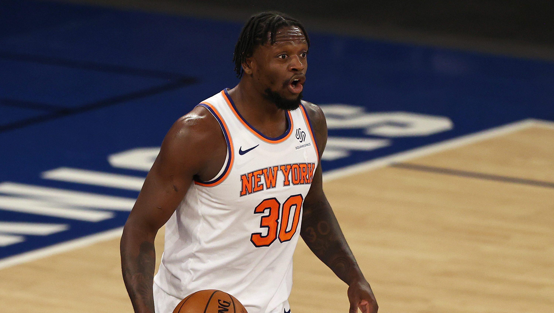 Hawks vs Knicks Game 2 Pick