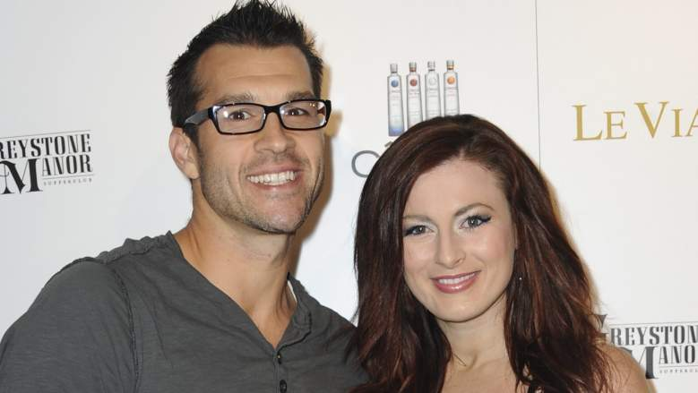 Brendon Villegas and Rachel Reilly of 'Big Brother 12'