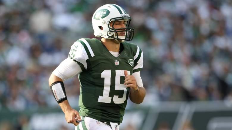 Jets Tim Tebow