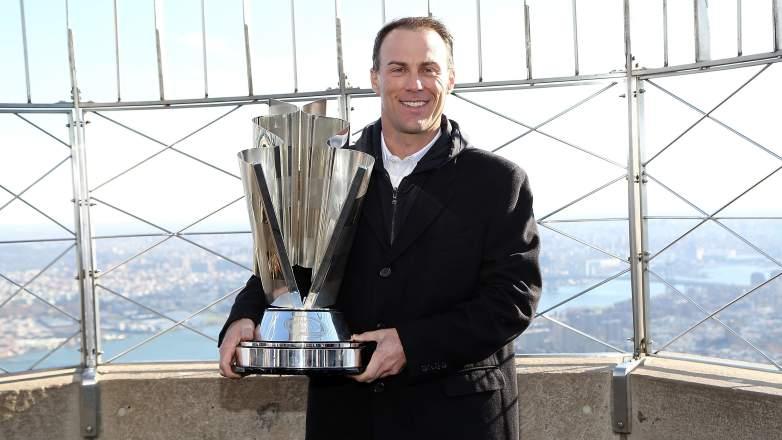 Kevin Harvick Trophy