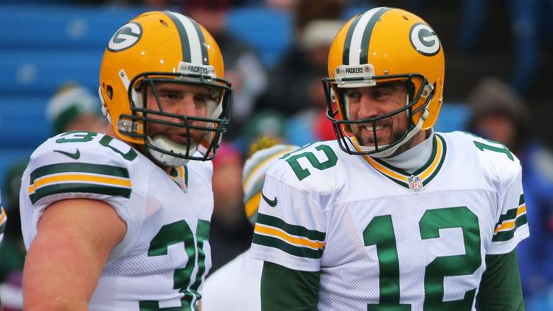 Kuhn on Rodgers
