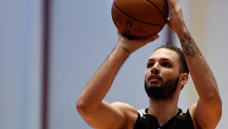 NBA teams urged to avoid Evan Fournier in free agency