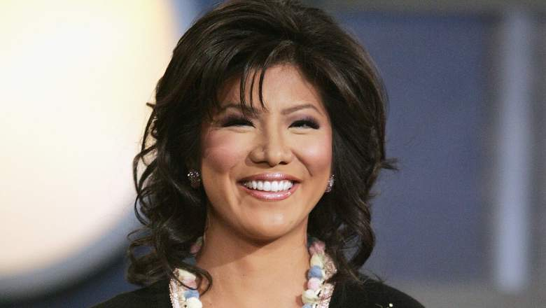 Julie Chen Moonves has hosted 'Big Brother' since 2000.
