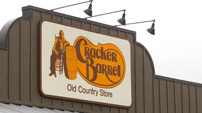 Cracker Barrel Memorial Day Open