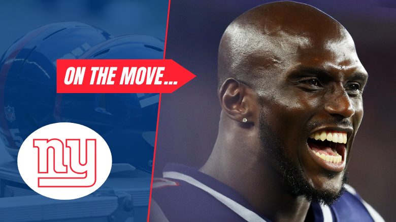 Giants free agent target Jason McCourty signs with Dolphins