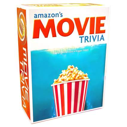 Movie Trivia Party Game