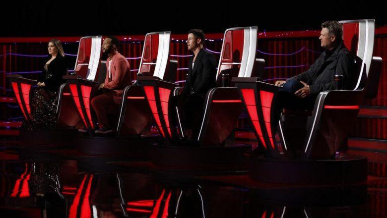 The Voice Season Finale