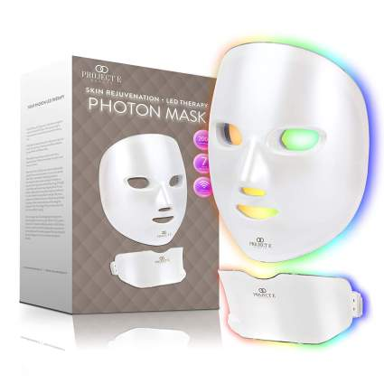 Project E Photon LED Light therapy Mask