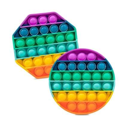 Push Pop Pop Bubble Sensory Fidget Toy