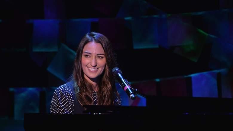 Sara Bareilles concert