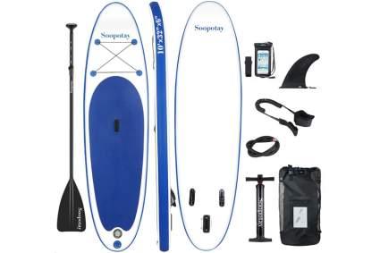 soopotay paddle board