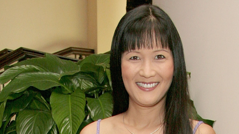 Suzanne Whang
