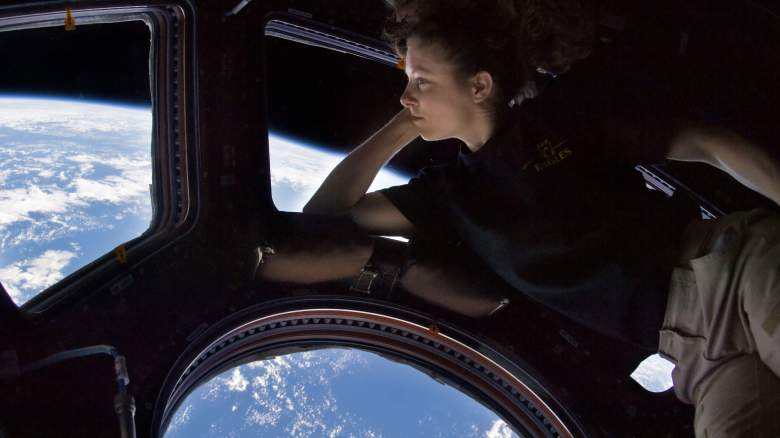 astronaut tracy caldwell  - Tracy Caldwell Dyson in Cupola ISS e1620482723898 - Space Tourism Is Here: The Plans to Send Civilians to the Stars