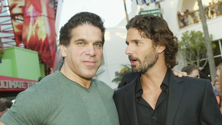 Two Hulks