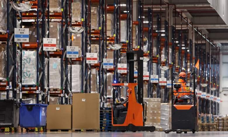 amazon delivery shipping memorial day delays