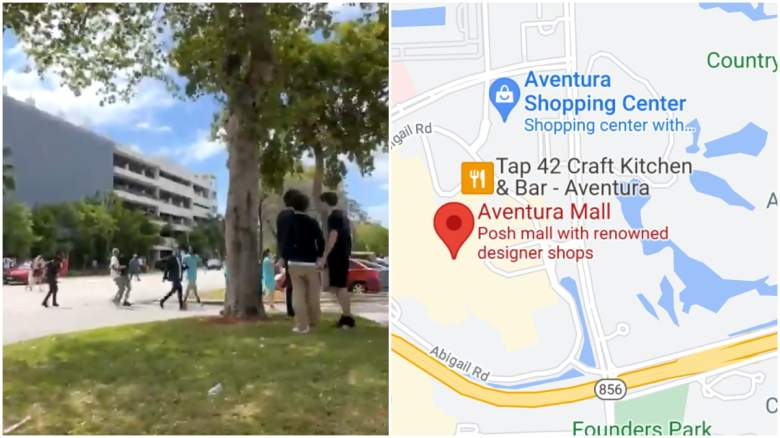 aventura mall shooting