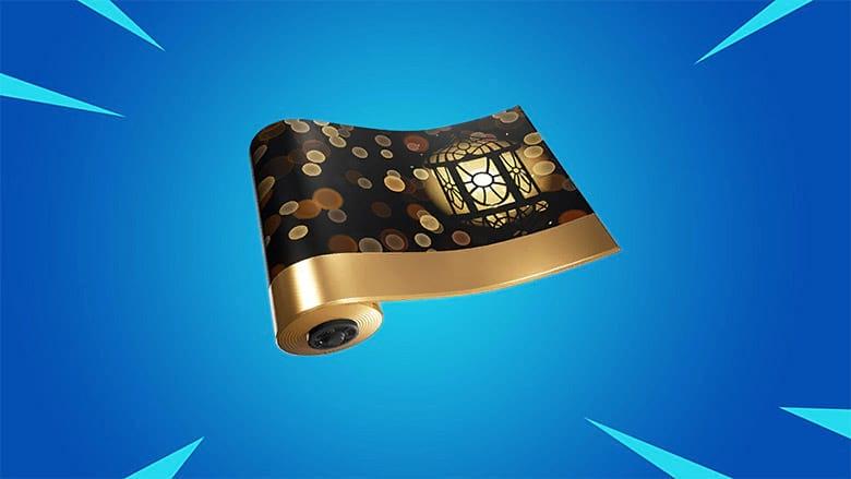 fortnite lantern wrap free