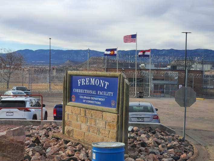 Fremont Correctional Center