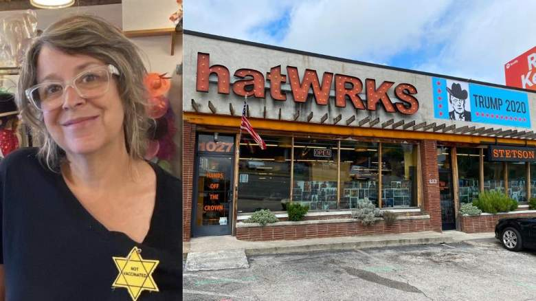 gigi gaskins hatwrks owner