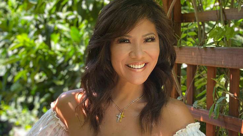 Julie Chen Moonves is the host of 'Big Brother' on CBS