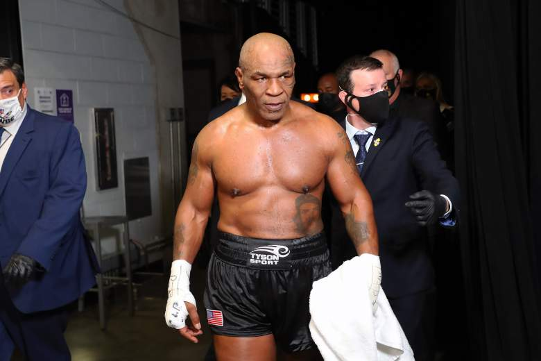 mike tyson net worth bankruptcy