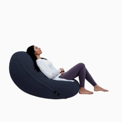 moon pod chair