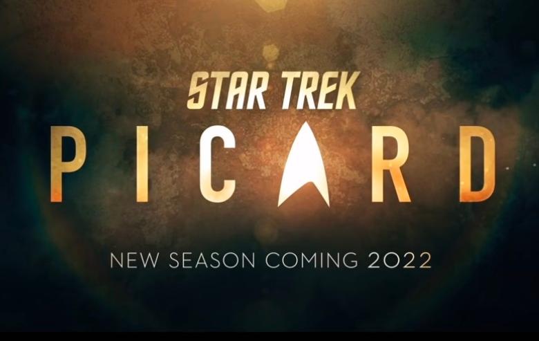 """""""Star Trek: Picard"""" season two teaser"""