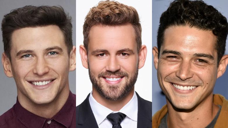 Former 'Bachelor in Paradise' stars