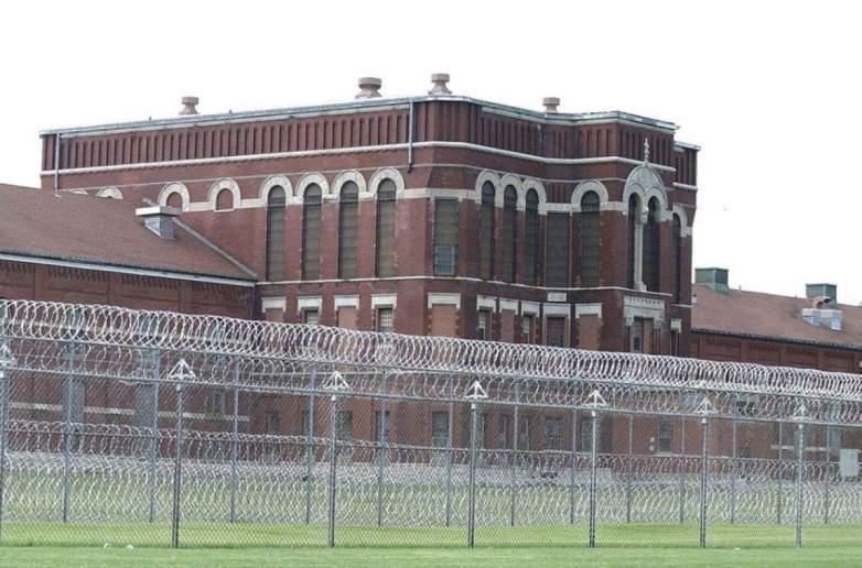 Pontiac Correctional Center