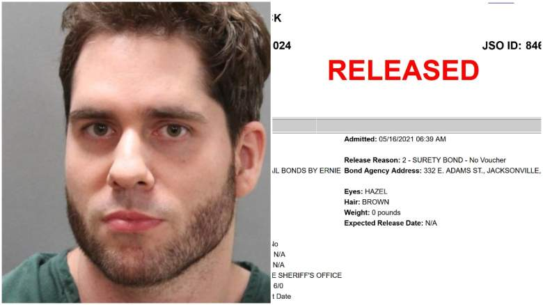 popular mmos pat arrested