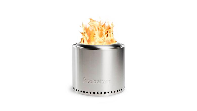 solo stove ranger