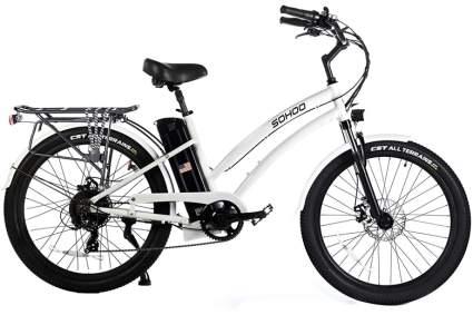 sohoo e-bike