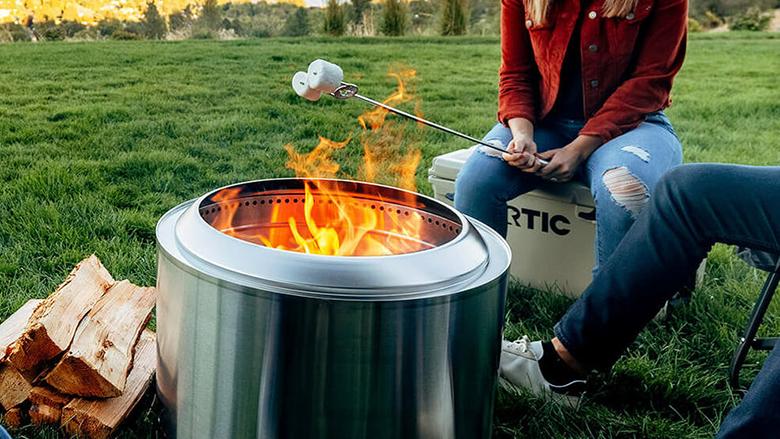solo stove memorial day deals