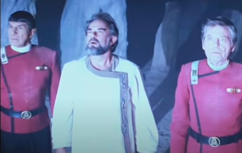 "Screenshot from ""Star Trek V: The Final Frontier"""