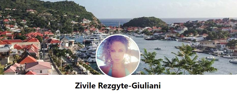Zivile Rezgyte-Giuliani