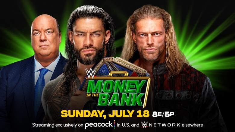 WWE MITB 2021