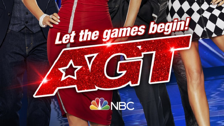 AGT Judges 2021