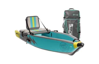 BOTE Deus Aero Inflatable Kayak & Stand Up Paddle Board