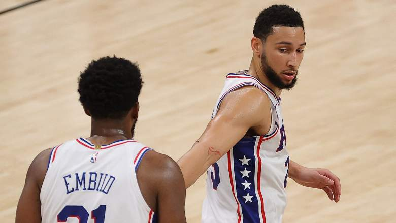 Embiid-Simmons