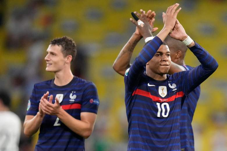 France vs Hungary Live Stream