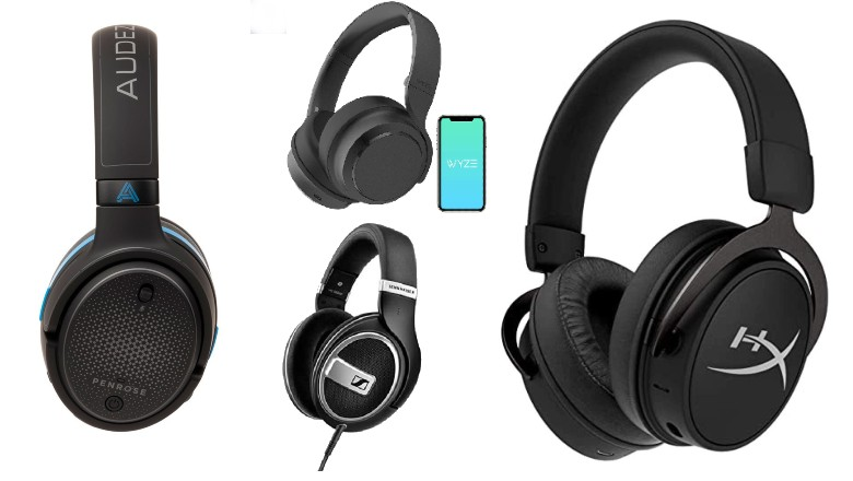 Gaming Headphones Without a Mic