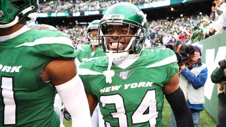 Brian Poole Jets