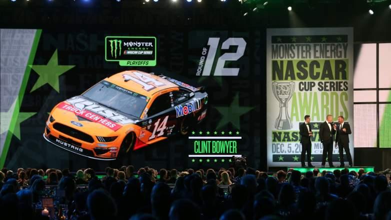 NASCAR Nashville