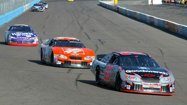 2005 NASCAR Cup Series