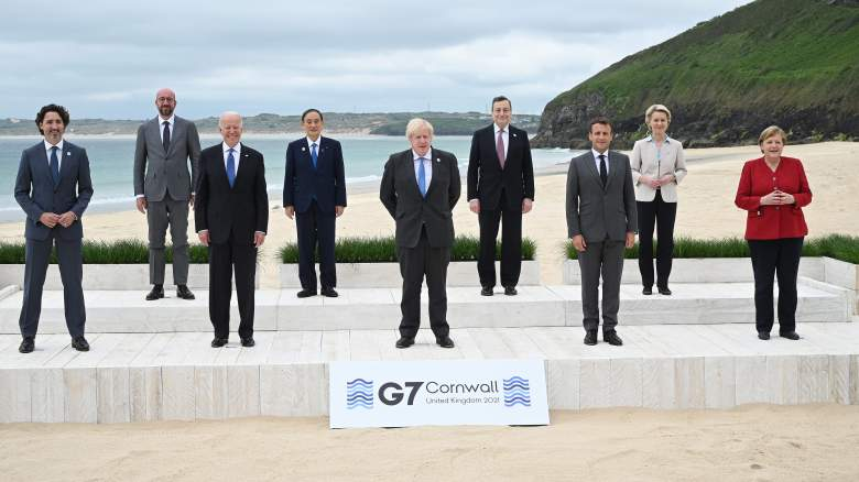 what is the g7