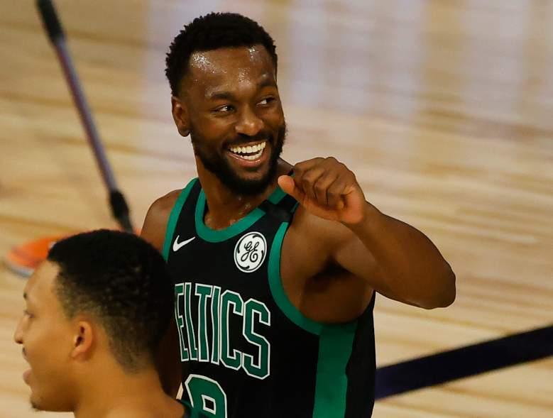 Thunder trade could reunite Celtics with Al Horford