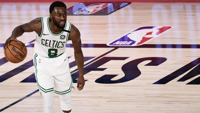 Celtics attempted to trade Kemba Walker for LaMarcus Aldridge