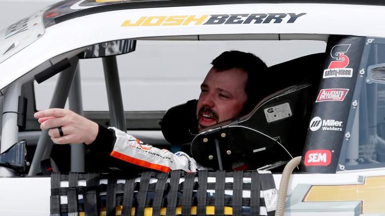 Josh Berry
