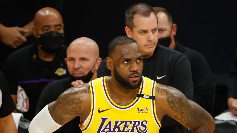 Lakers Rumors